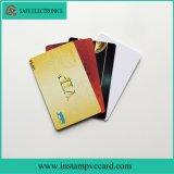 Cartão Printable do PVC do Inkjet da boa qualidade
