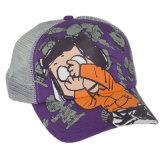 Chapéu do camionista do Snapback da cópia do painel do costume 5 com bordado