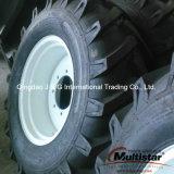 車輪が付いている24のインチの農業トラクターのタイヤ(15.5/80-24)