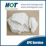 Mineração e Beneficiação de Caulim