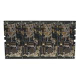 6 SchichtEnig Schaltkarte-Vorhänge begraben über für Asic USB