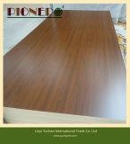 доска MDF меламина размера 4 ' x8 для мебели кухни