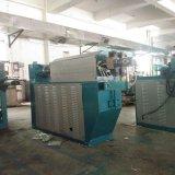 Linha de produção revestida maquinaria do fio de aço do PVC