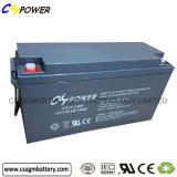 batteria al piombo ricaricabile di 12V 200ah SLA Mf per solare