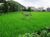 Аграрный спрейер трутня Uav для фермы