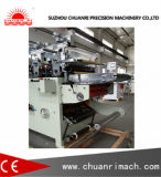 Máquina que corta con tintas de la alta precisión para los varios materiales de aislamiento