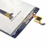 Leagooのエリート5 LCDの表示のためのタッチ画面の計数化装置アセンブリ