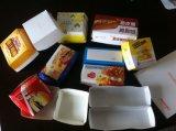 مستهلكة وجبة غداء وعاء صندوق يجعل آلة