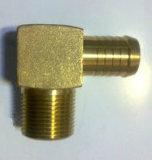 금관 악기 외부 스레드된 관 이음쇠 (EM-F-133)