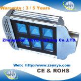 Lampada della strada dell'indicatore luminoso di via della PANNOCCHIA 50W LED di prezzi competitivi IP67 di Yaye 18/50W LED con la garanzia di anni Ce/RoHS/3