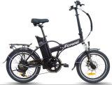 折る電気バイク(TDN01Z)