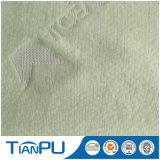Hangzhou-Grossist-Matratze-tickendes Gewebe mit Aloevera-Behandlung