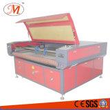 自動挿入システム(JM-1610T-AT)が付いている古典的な衣服または織物の打抜き機