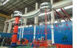 Système de test résonant AC test de tension de test Hipot pour la sous-station