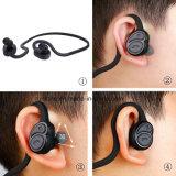 Écouteur sans fil stéréo de Bluetooth d'accessoires commodes de portable à vendre