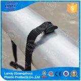 Rouleau de couverture de piscine durable et solide Landy