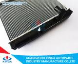 더 차가운 자동 Toyota Sienna'95-98 Mt를 위한 알루미늄에 의하여 놋쇠로 만들어지는 방열기