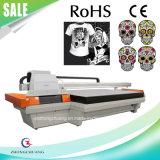 세륨 SGS 고품질 2513 큰 체재 문 평상형 트레일러 UV 인쇄 기계