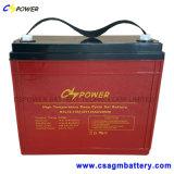 12V 135ah Solargel-tiefe Schleife-Batterie Htl12-135