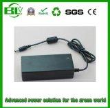 21V2a Ladegerät zur Stromversorgung für Li-Ionbatterie mit kundenspezifischer Kontaktbuchse