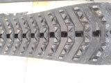 Type de support neuf chenille en caoutchouc de piste de Leve