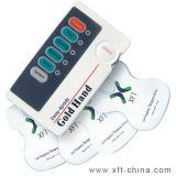 Máquina de baja frecuencia del estimulador del músculo