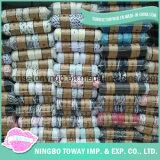 DIY 손 핸드백을%s 뜨개질을 하는 직물 100%Polyester 테이프 직물 털실