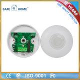De Detector van de Sensor van de Motie van het Alarm van de Veiligheid van het huis