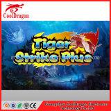 Heißester Tiger-Schlag des Säulengang-2016 plus Software-Fisch-/Fischen-Hunter-spielendes Spiel-Maschine