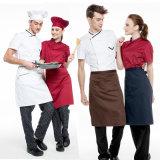 Форма шеф-повара изготовленный на заказ оптового нового высокого качества Breathable