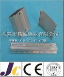 Profil en aluminium professionnel, profil en aluminium de commande numérique par ordinateur (JC-W-10033)