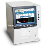 De goedkoopste Analysator van de Hematologie van de Apparatuur van het Ziekenhuis Medische volledig Automatische