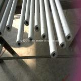 Tubo sin soldadura a dos caras del acero inoxidable de ASTM A790 S31803