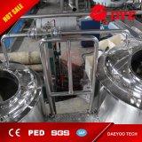 equipamento barato da fabricação de cerveja de cerveja da micro alta qualidade 100L