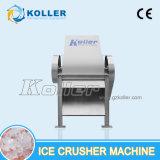 Máquina esmagada gelo para a planta de gelo