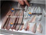 Fgb-168 het Fileren van de sardine Machine, de Machine van de Verwerking van de Sardine, de Snijder van de Backbone van de Sardine