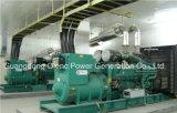1500kVA Diesel van de Macht van Cummins Grote Industriële Generator