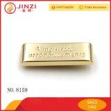 Migliore marchio su ordinazione di vendita del metallo per la decorazione della borsa