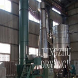 Equipamento de secagem instantâneo da rotação da alta qualidade da série de Xsg