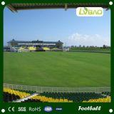フットボールのための50mmの耐久の反紫外線人工的な草