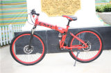 Bicicleta de montanha de dobramento da estrada do esporte Best-Selling (ly-a-13)