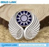 Mestieri su ordinazione dell'emblema di Pin del risvolto del distintivo del metallo del regalo di promozione