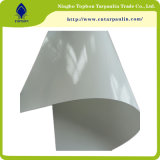 Excellente bâche de protection imperméable à l'eau de PVC pour la couverture Tb017