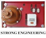 Приспособление безопасности в частях или лифте подъема конструкции