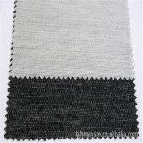 Изготовление Bi-Протягивает сплетенный Interlining почищенный щеткой взаимодействовать для формы/костюма/ткани Wollen