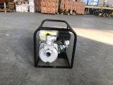 bomba de água da gasolina 5.5HP com motor de Honda