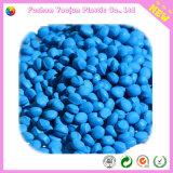 Blauwe Masterbatch met LDPE Granues