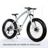 高い発電の脂肪質のタイヤの雪のバイク(MTB-19)