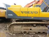 Volvoは販売のために掘削機のVolvo Ec360blcの構築機械装置を使用した