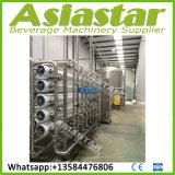 Système pur complètement automatique d'épurateur de RO de matériel de traitement des eaux